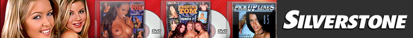 Silverstone DVD - Silverstone DVD has one of the largest collections of XXX content on the net. Enjoy hours of videos of cock hungry babe devouring hard cock!!
