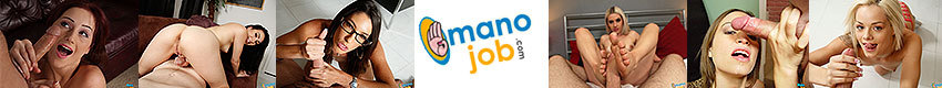 Mano Job - ManoJob strives to provide only the best handjob content by featuring the hottest, slickest hands doing what they do best.
