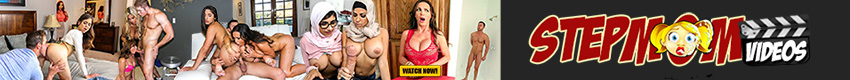 Stepmom Videos - Stepmom Videos is a website featuring exclusive videos of real amateur stepmom MILFs getting fucked by younger studs and their girlfriends on camera. Stepmom Videos has over 10 years of the most amazing porn videos ever produced and is a part of the BangBros Network of adult websites. Join today!